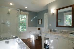 Cape Cod Bathroom Designs Cape Cod Renovation Master Bath Traditional Bathroom Boston By Frank Shirley Architects