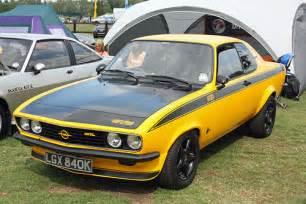 Opel Manta Sport 1972 Opel Manta A 1900 Explore Trigger S Retro Road