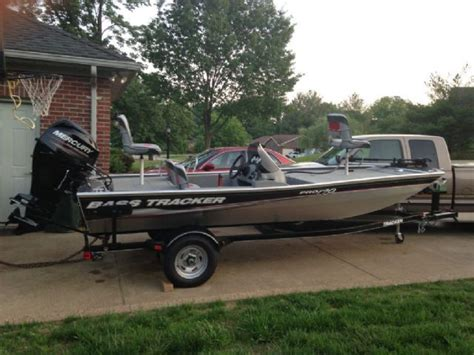 bass pro fishing boats for sale 17 feet 2013 bass tracker pro 170 bass boat for sale in