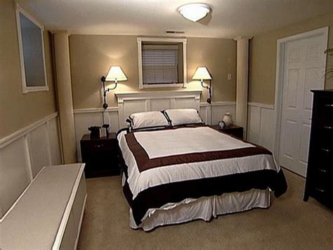 basement bedroom design ideas important factors you should to determine before choose