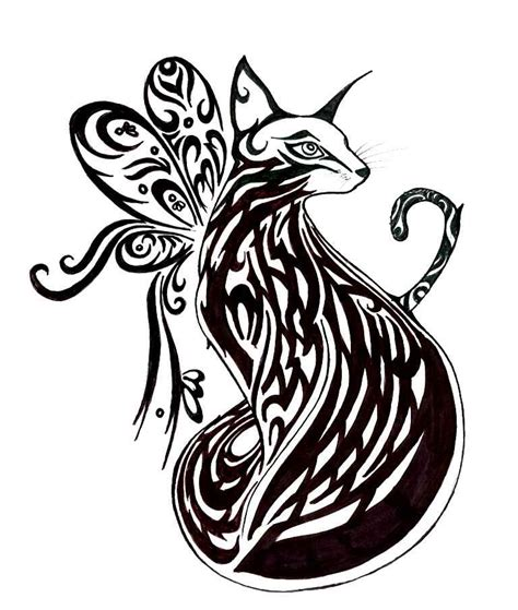 tribal animal tattoo designs 16 cool tribal animal tattoos only tribal
