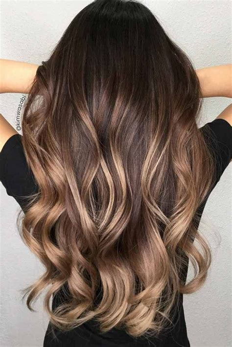 trendy to elegant black hair with caramel highlights best 25 balayage dark hair ideas on pinterest dark