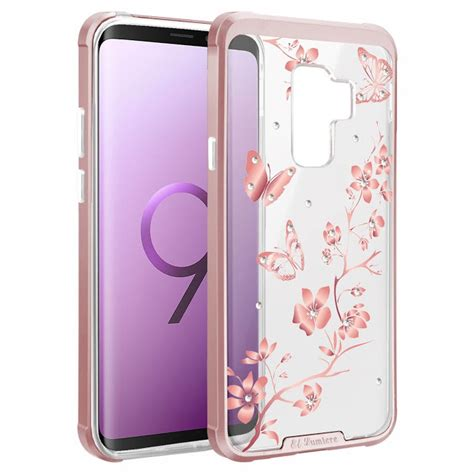 Samsung S8 Ultimate Real Fingerprint 5 top 6 best samsung galaxy s9 plus trendy protection