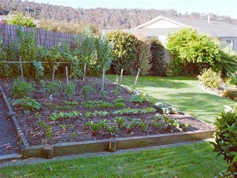 small fruit and vegetable gardens garden design ideas