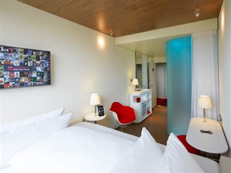 design hotels by citizenm