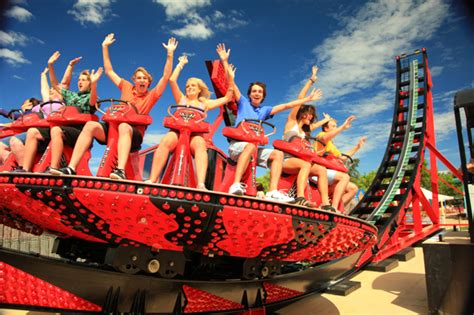 theme park queensland holiday package top 10 theme parks on the sunshine coast brisbane kids