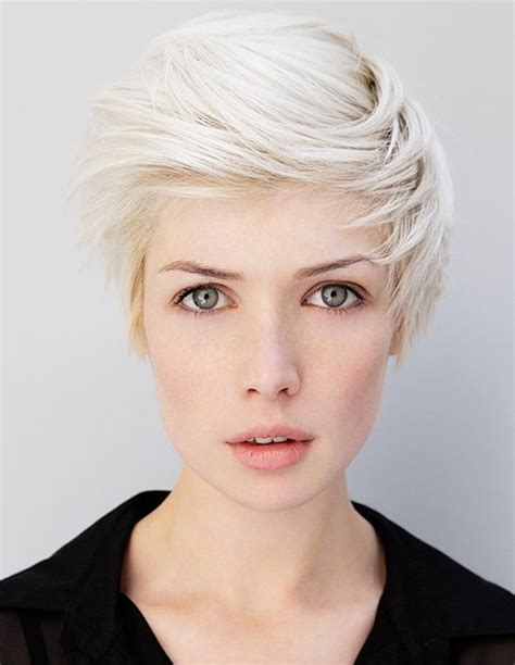 short hairstyles with side swept bangs for women over 50 short hairstyles with side swept bangs popular haircuts