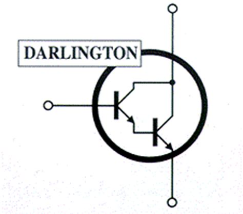 foto transistor darlington 6