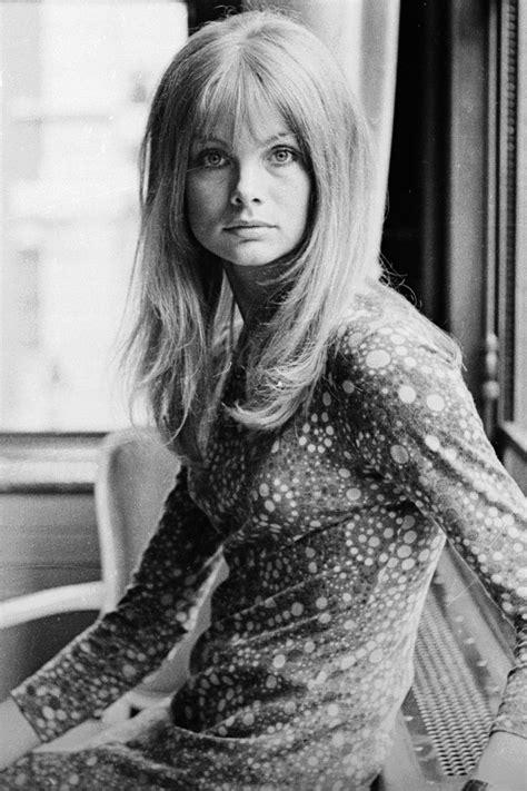 #TheLIST: Bazaar Editors' Beauty Icons | Sixties fashion