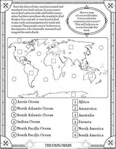 25 best ideas about world oceans on and