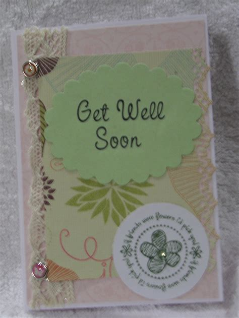 make get well cards how to make an easy get well card