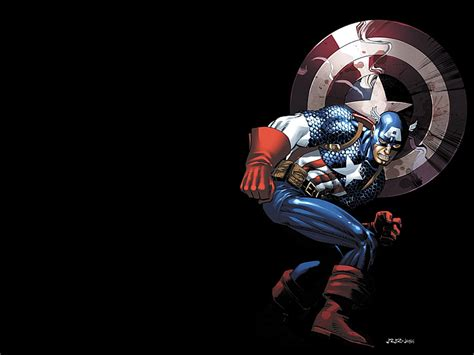 captain america comic wallpaper captain america classic poster 04 photo galore