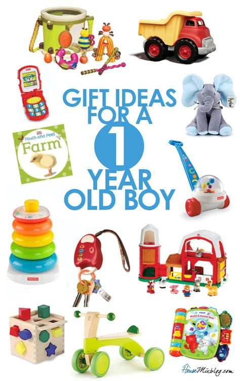 best gift for a 1 year boy gifts for 1 year baby and babies