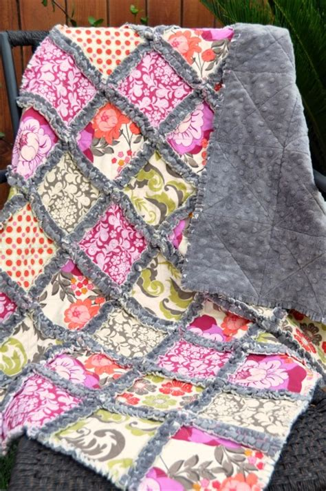 Rag Quilts On by Dolce Originals Modern Quilts And Diy Projects
