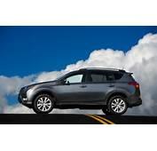 2013 Toyota RAV4  New Cars Reviews
