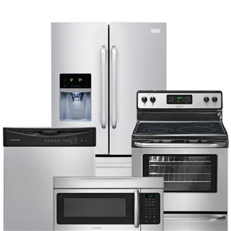 kitchen appliance bundles lowes kitchen appliance packages appliance bundles at lowe s