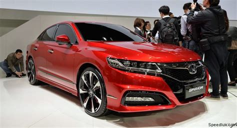 Lu Led Motor Honda honda spirior concept unveiled previews the next