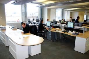Design An Office by Offices Planning And Interior Design