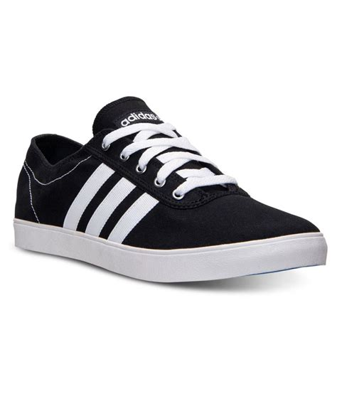adidas black lifestyle shoes price in india buy adidas black lifestyle shoes at snapdeal