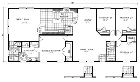 solitaire manufactured homes floor plans solitaire mobile home floor plans 28 images floorplans