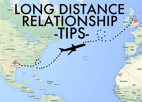 hopeful wandering long distance relationship tips