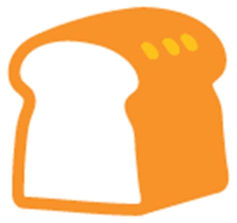 toast emoji bread emoji copy paste emojibase