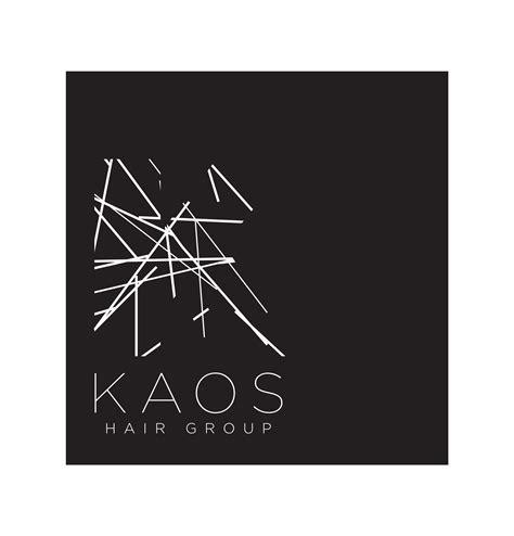 Kaos Fitness World Logo 07 ballast signs portfolio
