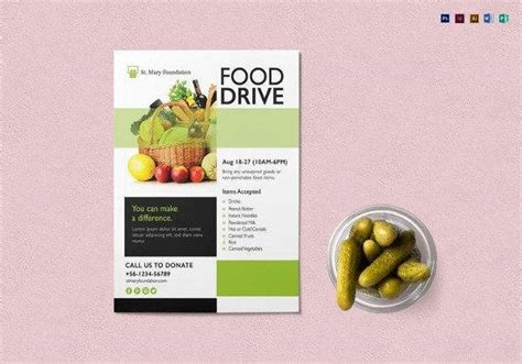 Editable Flyer Templates Download