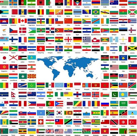 Wall Murals For Schools flags from around the world wallpaper by magicmurals com