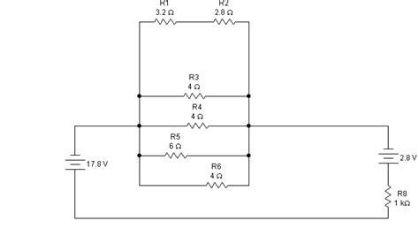 calculo integral circuitos electricos circuito electrico problemas propuestos con respuestas