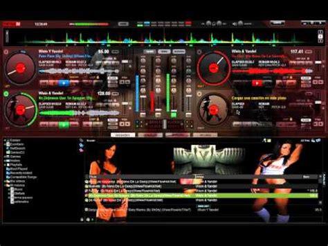 imagenes de virtuales dj skins para virtual dj sexy el mejor del universo youtube