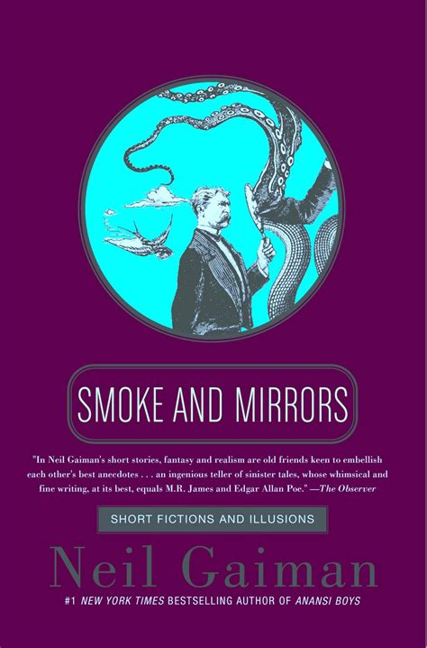 smoke and mirrors neil gaiman s journal may 2007