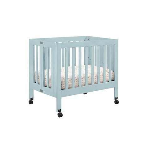 portable mini crib baby cribs walmart walmart