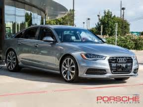 2013 Audi A6 Prestige Review Audi Auto Cars Price And Release