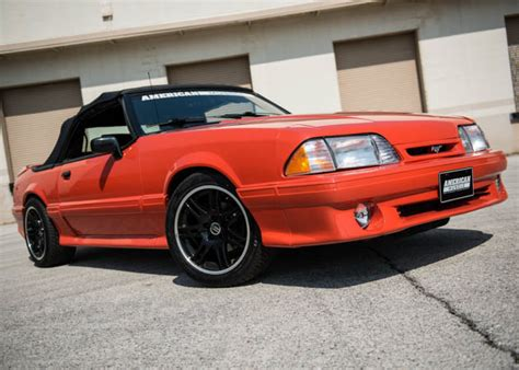 1993 ford mustang parts 1993 ford mustang parts performance americanmuscle
