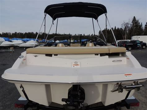 glastron boats halifax glastron gt205 bowrider 2017 new boat for sale in halifax