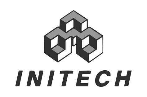 Office Space Company Name Initech Logo With No Tagline J Thomson