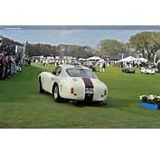 1960 Ferrari 250 GT SWB At The Amelia Island Concours D