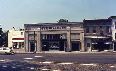 biograph theatre  washington dc cinema treasures
