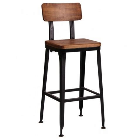 Wood Counter Stools by Diesel Bar Stool W Wood Bar Stools Stools Commercial