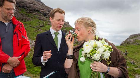Fotos Gäste Hochzeit 1665 by Unsere Highland Hochzeit In Bildern