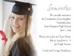 top compilation of high school graduation invitation for you theruntime