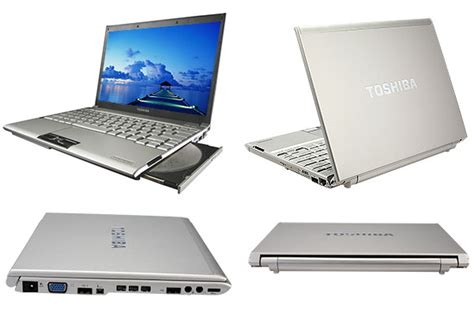 toshiba updates its port 233 g 233 satellite and tecra lines with new laptops and netbooks