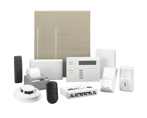honeywell alarm security systems
