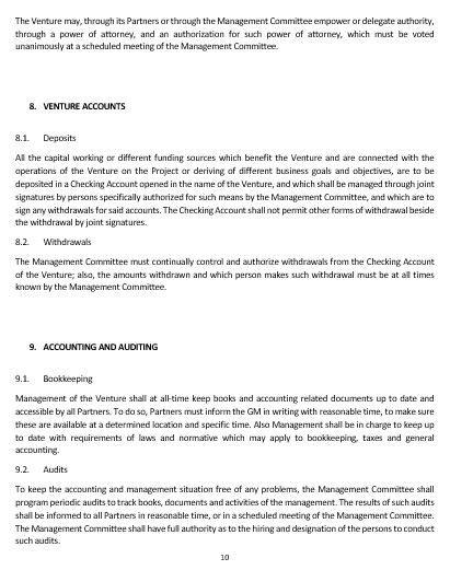 strategic alliance agreement template ne0202 strategic alliance agreement template