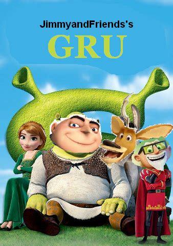 3 Blind Mice Movie Gru Shrek The Parody Wiki Fandom Powered By Wikia