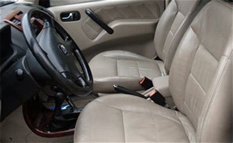 Terrano Interior Images by Car Picker Nissan Terrano Ii Interior Images