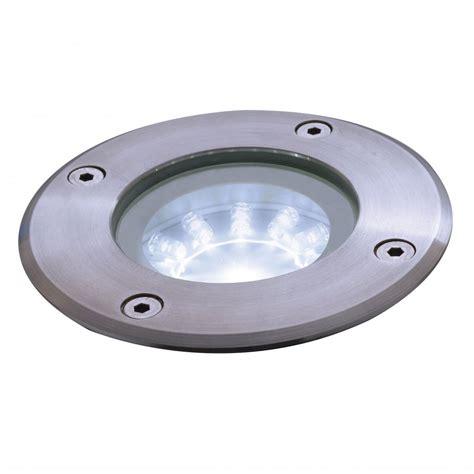 endon el 40024 12 light white led walkover light ip67