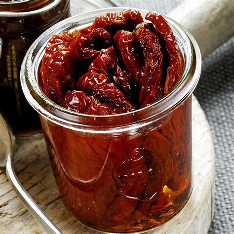 cuisiner seche tomates s 233 ch 233 es 224 l huile d olive une recette v 233 g 233 tarien