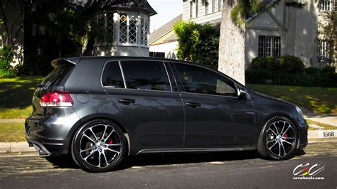 black volkswagen golf pin thumb volkswagen golf coupe tuningjpg on pinterest